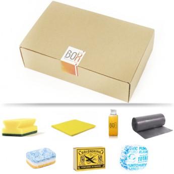 Kit de limpieza Tramuntana en caja
