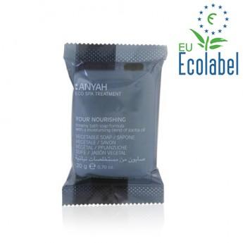 Jabon de manos ANYAH Ecolabel 20 g