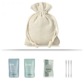 Kit de baño Sella TRAVELCARE