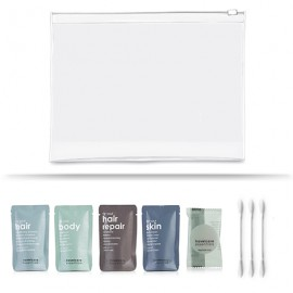 Kit de baño Cinca TRAVELCARE
