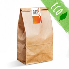 Bolsa de papel con adhesivo LittleBOX