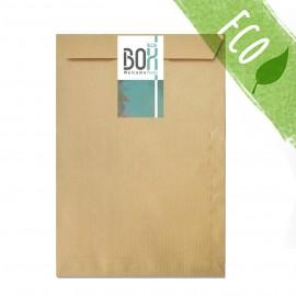 Sobre de papel con adhesivo LittleBOX