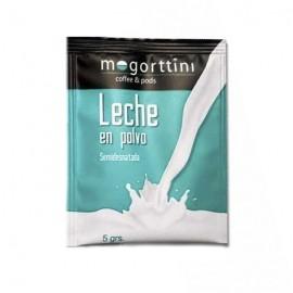 Monodosis de leche en polvo