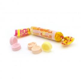 Pastillas de caramelo