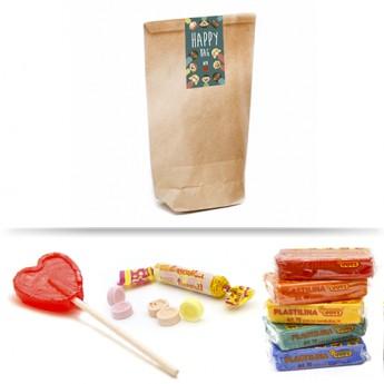 kit regalo para niños plastilina