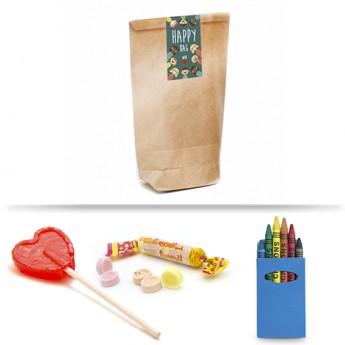 Kit regalo Ceras de colores