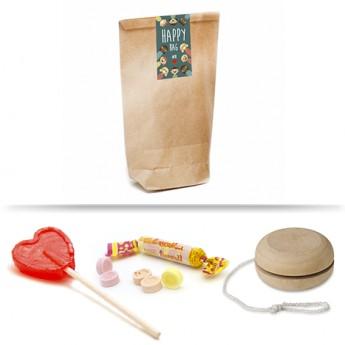 Kit regalo para niños Yo-Yo