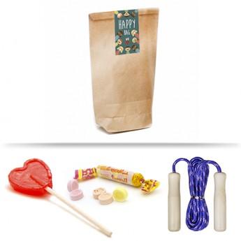 Kit regalos para niños Comba
