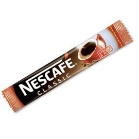 Café soluble Nescafé Natural en sobre individual