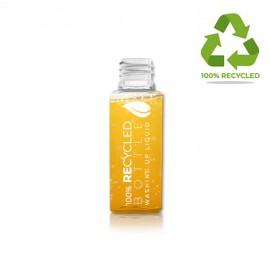 Lavavajillas 30 ml (botella reciclada)
