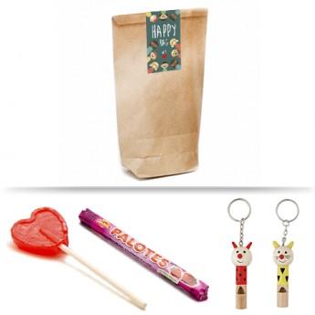 Kit regalos para niños Llavero