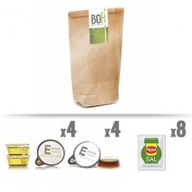 Kit de alimentación Montseny