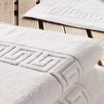 Toallas de lavabo para hotel 50x100